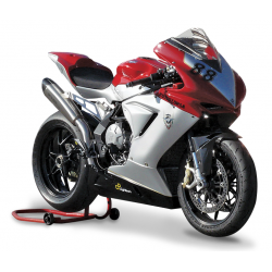 SILENCER EVOXTREME 310 HP CORSE APPROVED
