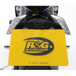 Tail Tidy R&G MV Agusta