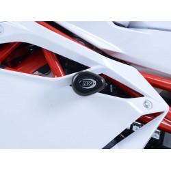 Crash Protections Aero Style R&G F4