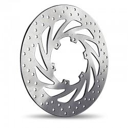 Brembo Serie Oro Fixed Disc