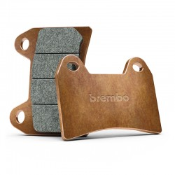 Brembo Sintered Brake Pad