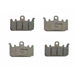 Brembo Racing Competition Brake Pads