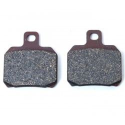 BREMBO Carbon Ceramic Brake Pads