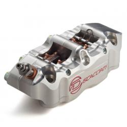Discacciati Radial Brake Caliper Kit