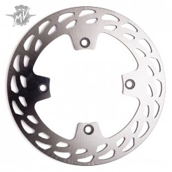 Discacciati Light Rear Fixed Disc