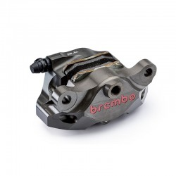 Brembo 84mm Axial Rear Billet Caliper