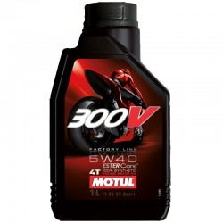 Motul Oil 300V Factory Line Road Racing 1L