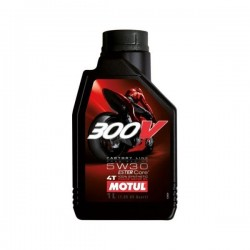 Motul Oil 300V Factory Line Road Racing 5W30 1L