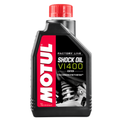 Motul Shock Oil fl VI 400 Factory Line 1L