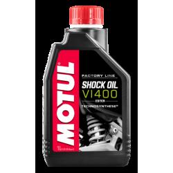 Motul Shock Oil fl VI 400 Factory Line 1L