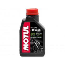 Motul Fork Oil 10w Expert Medium 1L