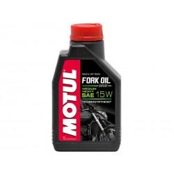 Motul Fork Oil 15w Expert Med-Heavy 1L
