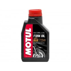 Motul Fork oil 7.5w Med-Light 1L