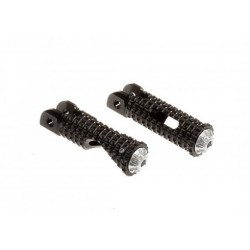 CNC RACING DRIVER FOOTPEGS