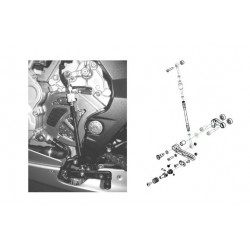 CNC RACING REVERSE SHIFTING MV AGUSTA LIMITED EDITION