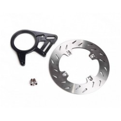 REAR BRAKE DISK KIT MOTO CORSE FOR MV AGUSTA