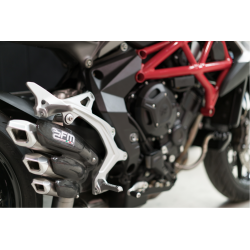 FM-Project Racing Exhaust Brutale 800 2016