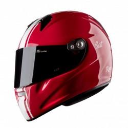 CM5 Race Helmet