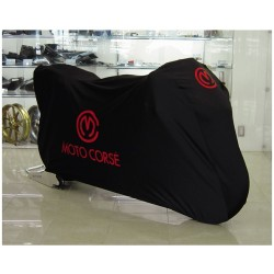 MOTOCORSE MOTORCYCLE COVER...