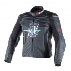 MV Agusta Racing Leather...