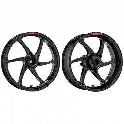 OZ Racing GASS RS-A Wheels...