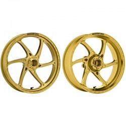 OZ Racing GASS RS-A Wheels...