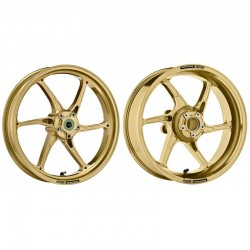 OZ Racing Cattiva Wheels MV...