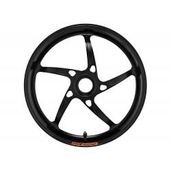 OZ Racing Piega Rear Wheel...