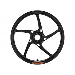 OZ Racing Piega Front Wheel...