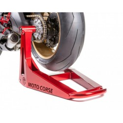 New MotoCorse SBK Aluminium...