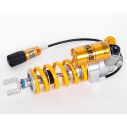REAR SHOCK ABSORBER OHLINS...