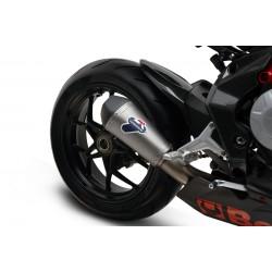 Termignoni Racing Exhaust F3