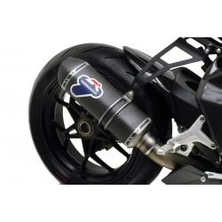 Termignoni Titanium Racing...
