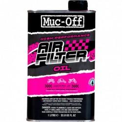 MUC-OFF 1L AIR FILTER OIL...