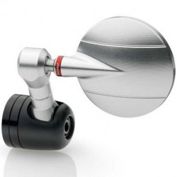 Reversible universal Rizoma mirror SPY-R 94,5mm approved