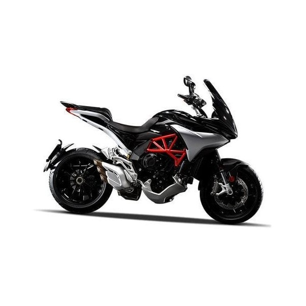 Accessories and exhaust for MV Agusta Turismo Veloce