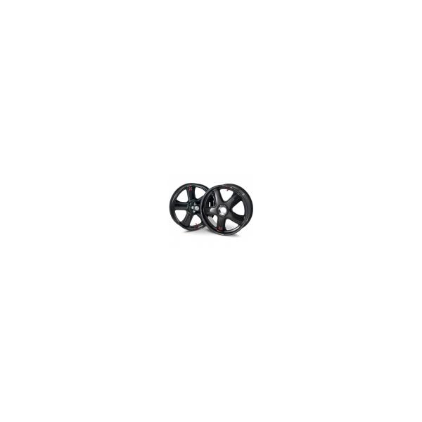 Complete range of carbon wheels for MV Agusta Stradale