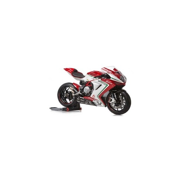 Wide variety of spare parts for MV Agusta F3 675