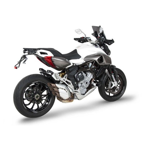 Wide variety of spare parts for MV Agusta Stradale 800