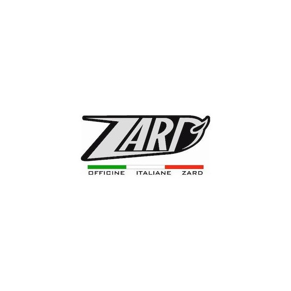 Complete and wide range of ZARD exhausts for MV F4