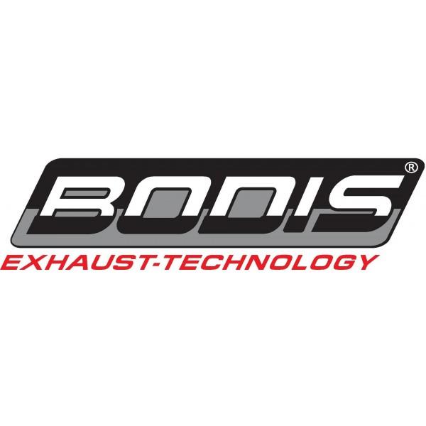 The entire BODIS EXHAUST range for MV Agusta F3 675