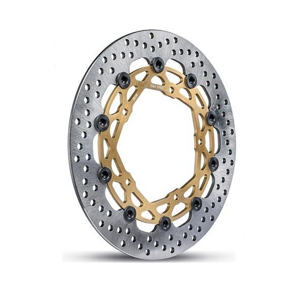Wide range of brake discs for MV Turismo Veloce 800