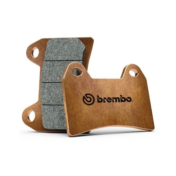 Wide range of brake pads for MV Agusta Stradale 800