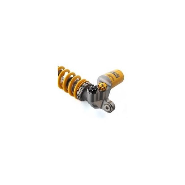Specific range of rear shock absorbers for MV F4