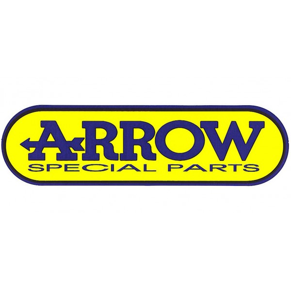 Complete and wide range of ARROW for MV Rivale 800