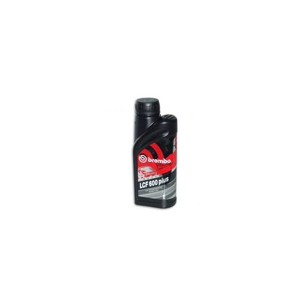 Brake fluids and consumables for MV Agusta B3 675