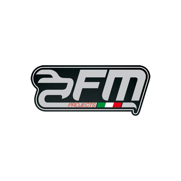 FM-Project racing exhausts for MV Agusta F3 675