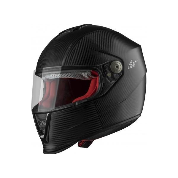 Cast Helmets for MV Agsta
