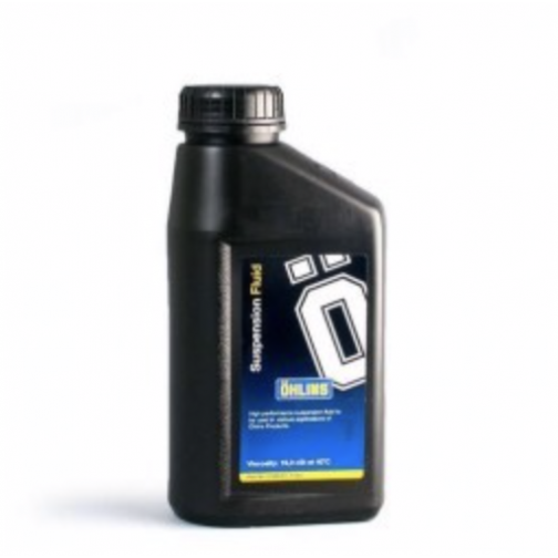 FORK AND SHOCK LUBRICANTS
