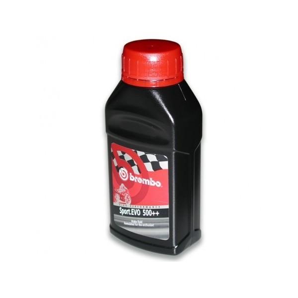Brake fluids ans consumables for MV Agusta